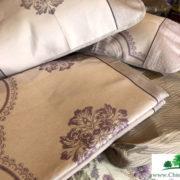 cung cấp chiếu lụa Luxury Shikada nhật bản