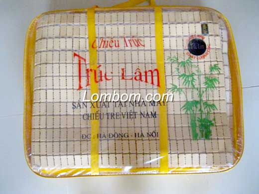 Chiếu Trúc Lâm cao cấp Việt Nam