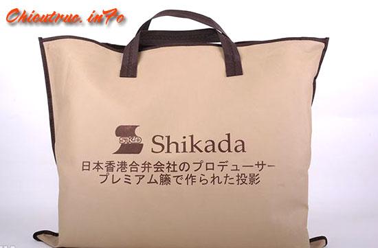 cung cấp chiếu shikada đến từ nhật bản