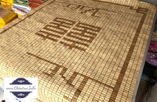 địa chỉ bán chiếu Việt Nam thái bình phổ mến